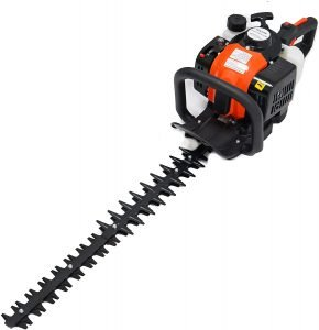 ToolTuff 24 Gas Powered Hedge Trimmer